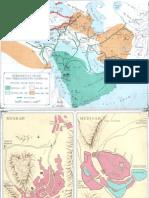 Peta Sejarah Islam Dunia Dan Indonesia