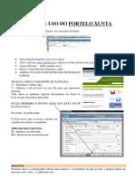 Help Portelo Xunta