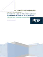 ANTONIO_LOURENÇO_Contributo para um novo paradigma na tributação do património