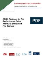 CFOA UwFS Protocol Code of Practice v2