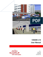 Manual Vissim 410