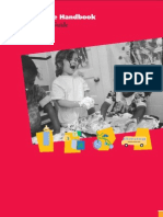 Parenting) Child Care Handbook - A Parent's Guide