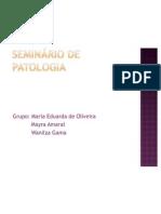 2º SEMINARIO DE PATOLOGIA