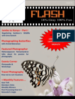 Flash - Issue I - Oct 2011 - Final Version