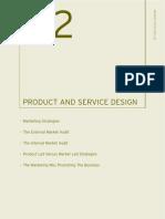 32 Product Service Design