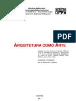 Arquitetura Como Arte