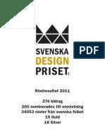 SDP2011