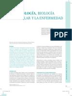 Inmunologia y Patologias Clinica L.C.