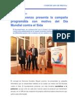 30-11-11 SERVICIOS SOCIALES_Día Mundial contra el Sida[1]