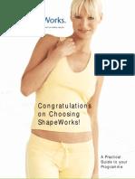 Shapeworks_successguide