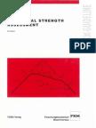 Calcul Fatigue Resistance Materiaux