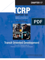 TCRP_RPT_95c17_TOD_Traveler Response to Tpt System Changes