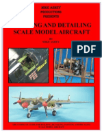Building and Detailing Scale Model Aircraft - Mike Ashey