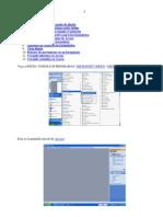 Diseñando una BASE DE DATOS