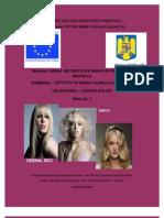 Valentina Otulescu - Igiena, Securitatea Muncii Si Protectia Mediului