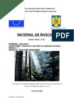 Ecologie  forestiera