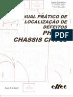 Manual Com Esquema Philco Pc1435-1420-1436 Pc2036-2136-20r36 e Pcvm2160 Ch. Cph03