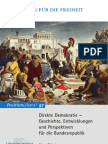 eBook Direkte Demokratie