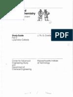 Colloid & Surface Chemistry JThG Overbeek Part2 Lyophobic Colloids