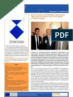 Project News No 2 November 2011