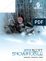 2012 Scott SMB Catalog Sweden