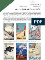 Jan 12 - Ski Sale Release