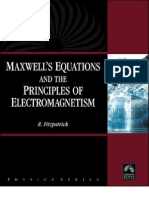 Maxwell's Equations and the Principles of Electromagnetism~Tqw~_darksiderg