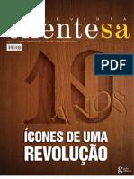 Revista ClienteSA - edição 110 - novembro 2011