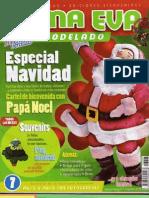 Revista Goma Eva Modelado - Especial Navidad