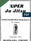 Super Ju Jitsu