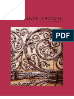 Africanas Journal Volume 3 No. 2
