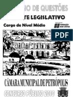 agente legislativo[1]