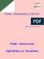 Socialismo y DDHH