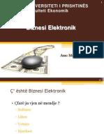B-Elektronik
