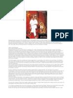 Paritala Ravindra Life History