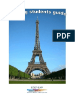 Visiting Students Guide