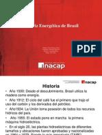 Matriz Energética de Brasil