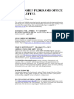 IPO Newsletter 11-30-11