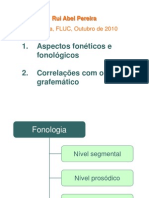 2. Fonetica e fonologia1