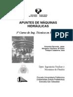 Apuntes de Maquinas Hidraulicas 07-08