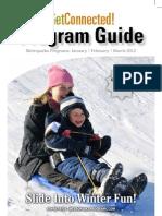 Winter Program Guide - January, February,Marsh