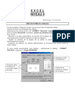 Excel 97 Niv2