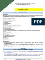 PSP 189 Programas Bibliografias PUBLIC Rev1