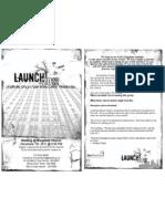 Launch Bulletin Insert Dec-11