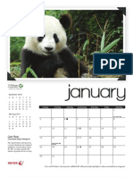 Endangered Species LTR Monthly English