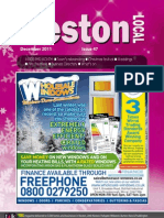 Neston Local Dec 2011