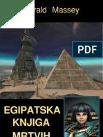 Massey - Egipatska Knjiga Mrtvih