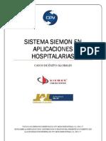 Siemon - Mercados Verticales Sector Salud
