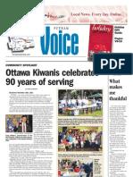 Putnam Voice - 11/23/11