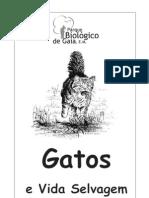 Gatos e Vida Selvagem PBG-2004